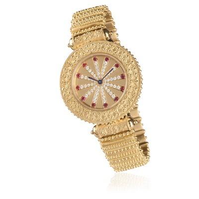 Etruscan Watch MC MC 2.1.2G.5.6R