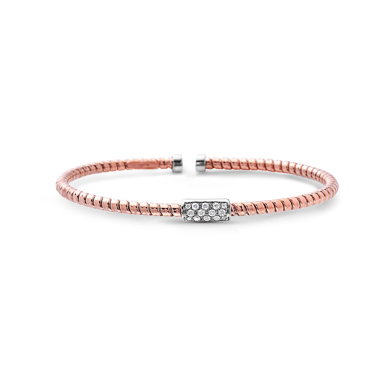 Rose Flex Bracelet