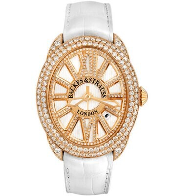 Backes & Strauss Regent Diamond Time 4047