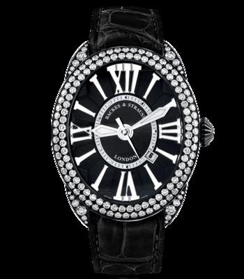 Backes & Strauss Regent Diamond Knight 4452