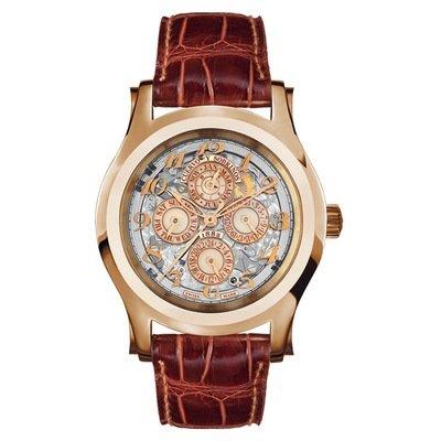 Perpetual GMT