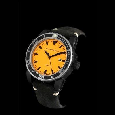 AQM 4 Orange