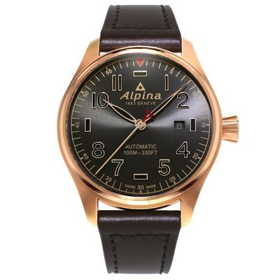STARTIMER PILOT AUTOMATIC SHADOW LINE