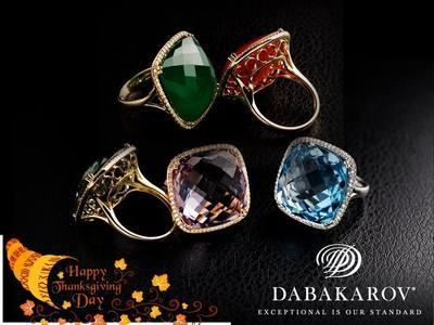 Multicolor Rings