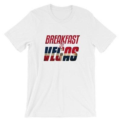 Dominican BNV Short-Sleeve Unisex T-Shirt