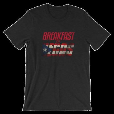 Puerto Rico BNV Short-Sleeve Unisex T-Shirt