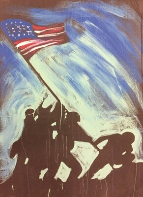 Iwo Jima Practice Piece