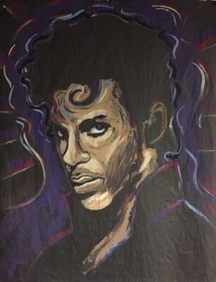 Prince (PAPER) Practice Piece
