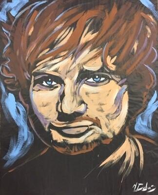 Ed Sheeran Practice Piece
