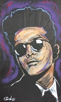 Bruno Mars Practice Piece