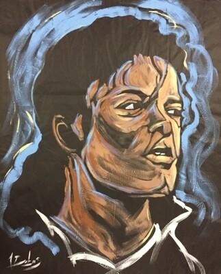 Michael Jackson Practice Piece