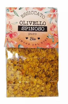 Essiccato BIO olivello spinoso puro - 50 gr