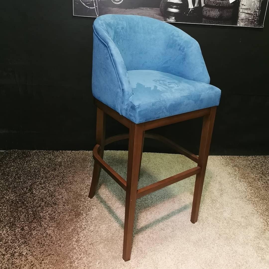 """Барный стул """" GLACE"""""""