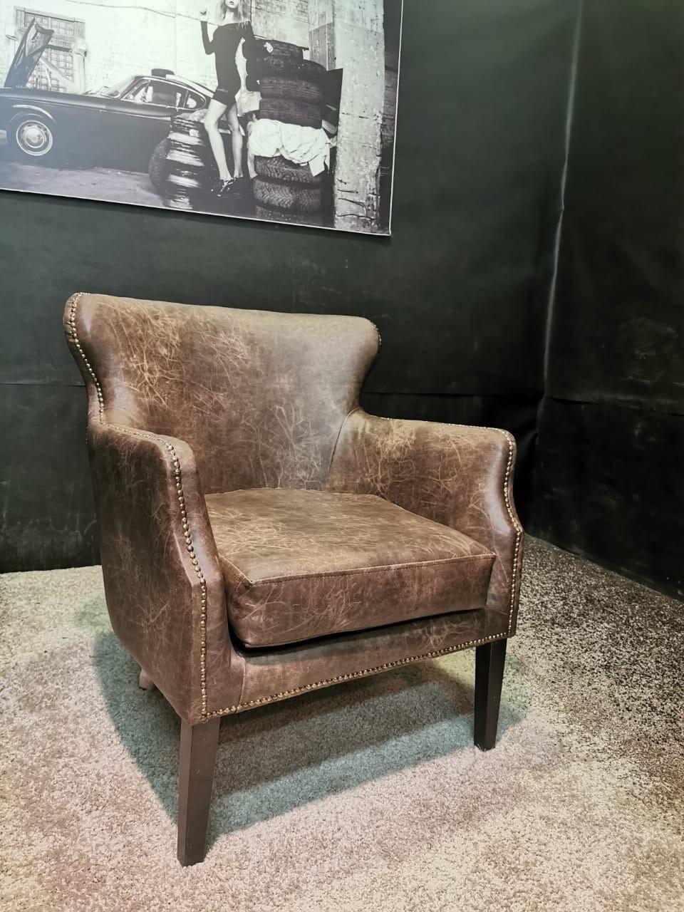 """Кресло """"Steampunk"""""""