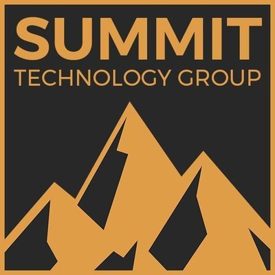 Summit Technology Group Logo Pack (Digital Delivery)