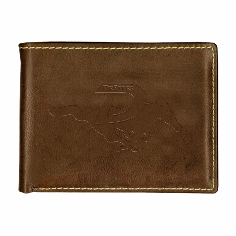 Billfold Wallet-744