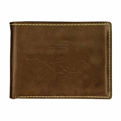 Billfold Wallet-744