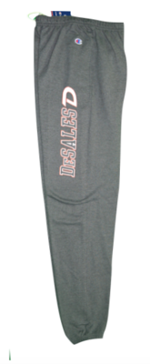 Banded Granite Sweatpants-777