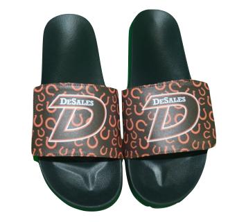 DeSales Slide Sandal-793