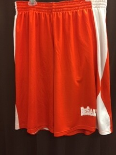 DeSales Basketball Shorts