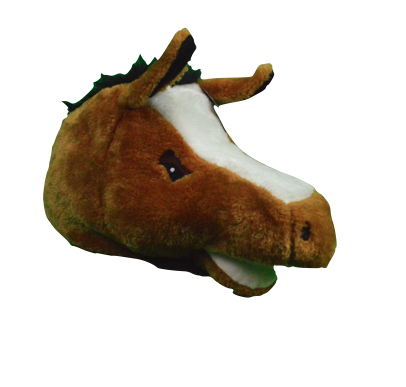 Horse Hat-761