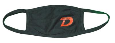 Cotton 2 Ply D Mask-811
