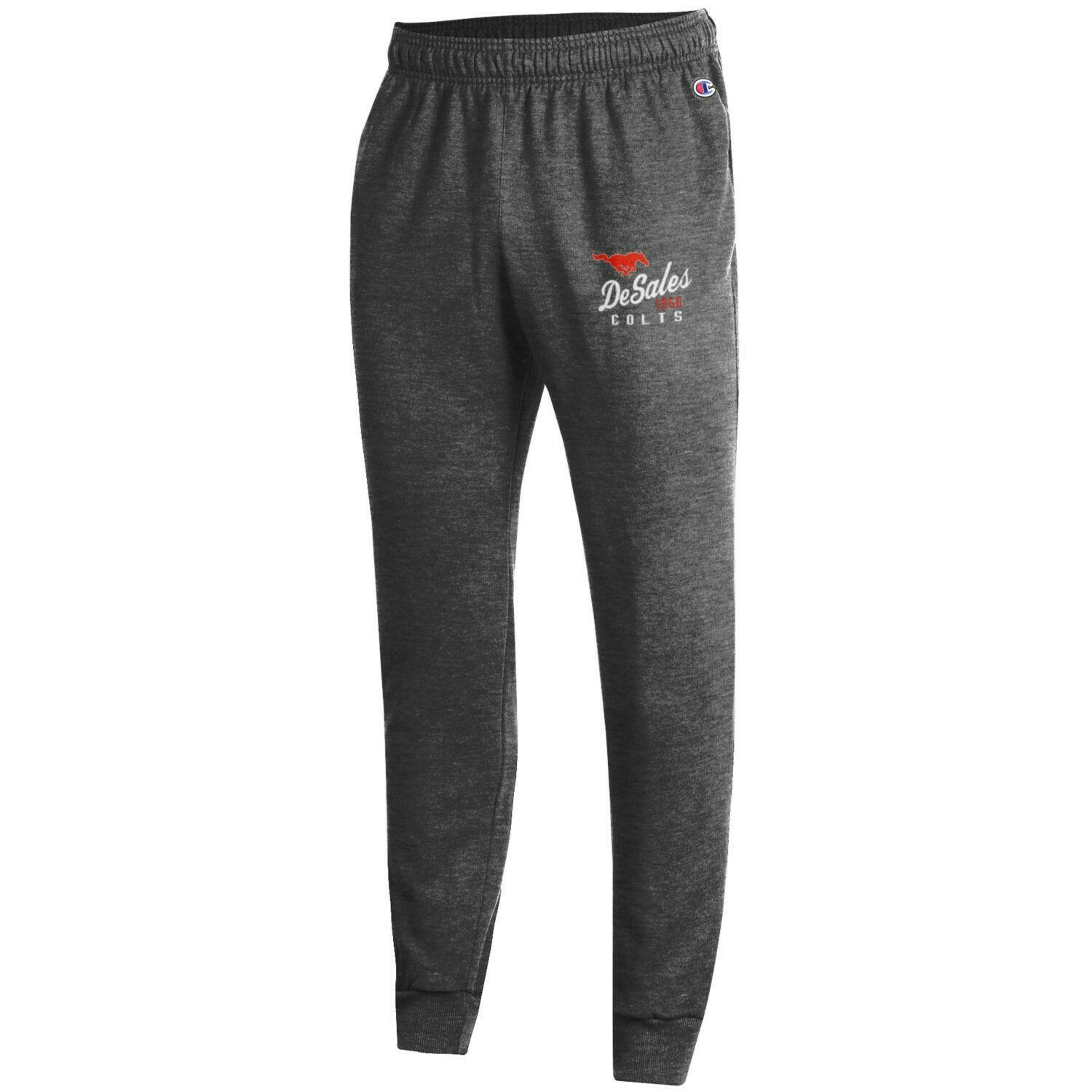 Fleece Jogger Pants-630
