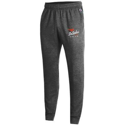 Fleece Jogger Pants-630
