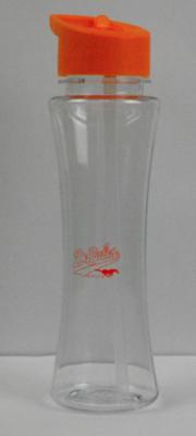 Clear Desales Water Bottle-623