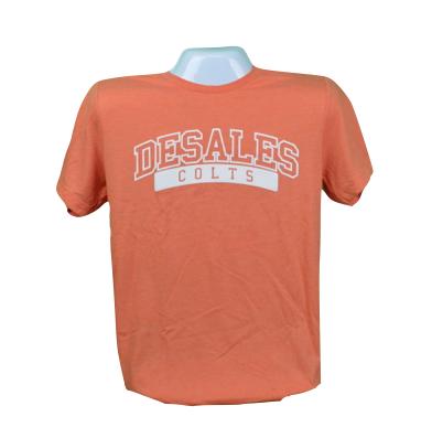 DeSales Colts Bella Tee-819