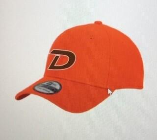 New Era Stretch Cap