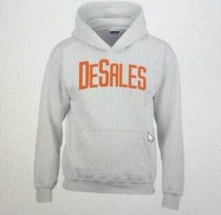 DeSales Hoodie