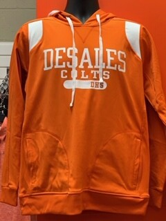 DeSales Colts Hoodie-820