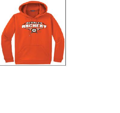 Gildan Heavy Blend Hoodie Winter Sports