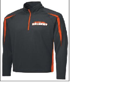 Winter Spiritwear Sport Tek Sport-Wick Stretch 1/2 Zip Pullover