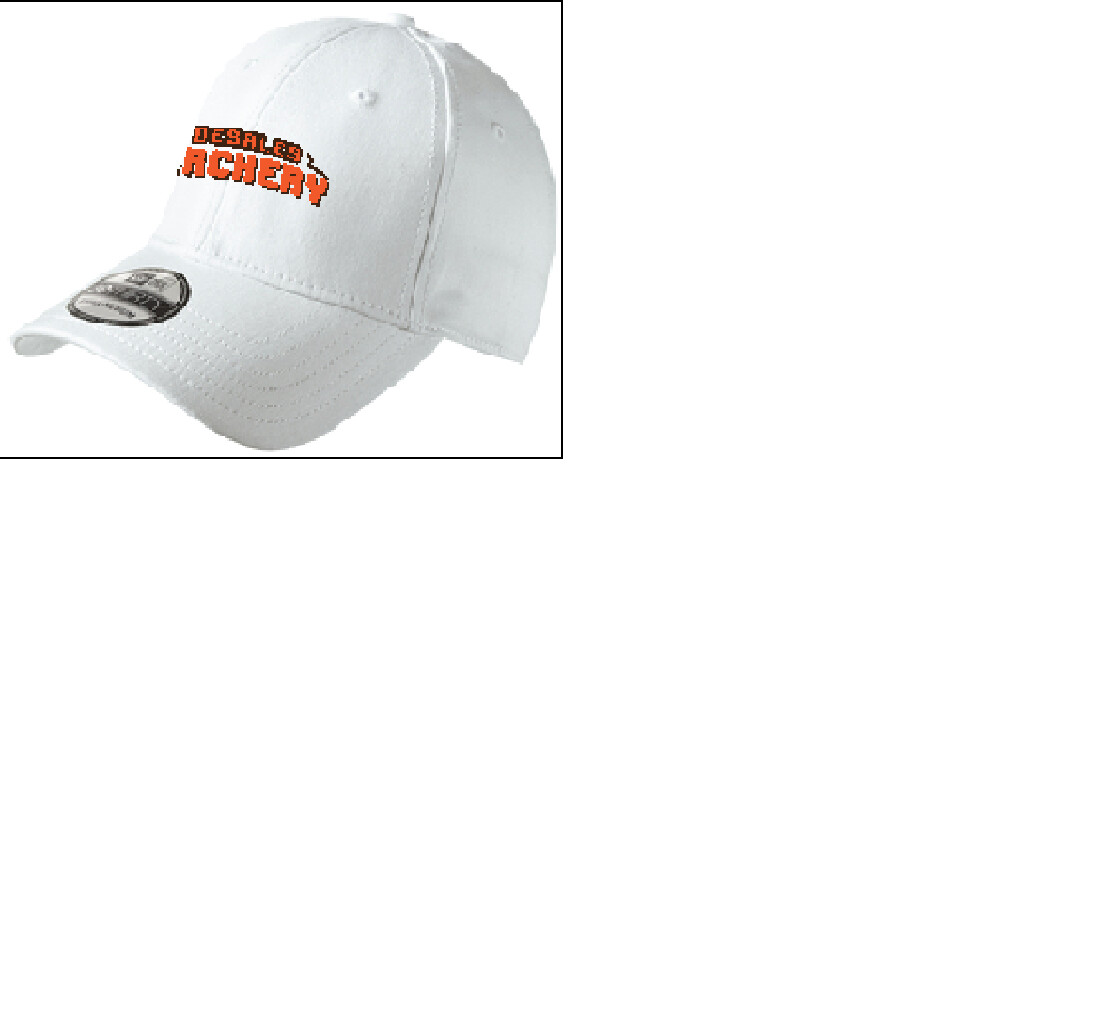 Winter Spiritwear New Era Structured Stretch Cap