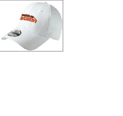 Winter Spiritwear New Era Structured Stretch Cap