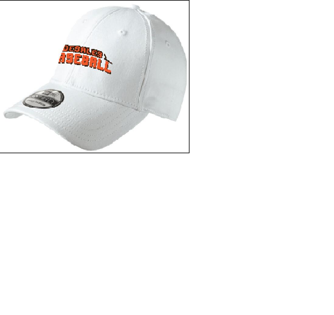 Spring Spiritwear New Era Structured Stretch Cap