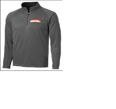 Spring Spiritwear Sport Tek  Fleece 1/4 Zip Pullover
