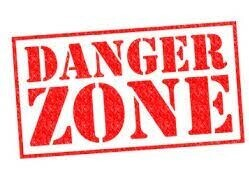 Danger Zone Pass