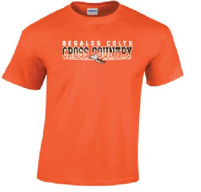 Fall Spiritwear G500 Gildan Heavy Cotton 5.3 OZ T-Shirt