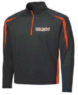 Fall Spiritwear Sport Tek Sport-Wick Stretch 1/2 Zip Pullover