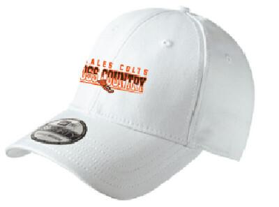 Fall Spiritwear New Era Structured Stretch Cap