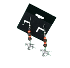 Earrings Colts-582