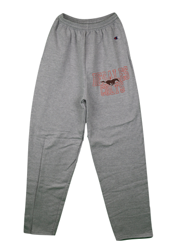 Champion Lt Grey Sweatpants