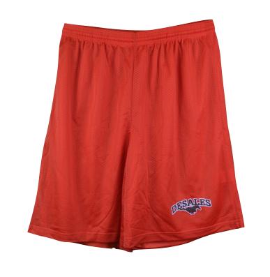 Men's Sport Tek Shorts-676