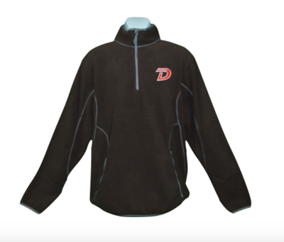 Antigua Fleece 1/4 Zip-710