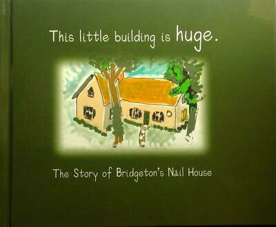 This Little Building is HUGE (Hardcover)