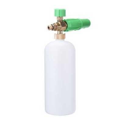 1L Bottle Foam Sprayer