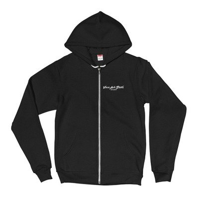 Valor Zip Up Hoodie (Double Sided)